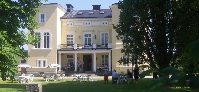 Årsmöte Salixodlarna ideell förening, Örebro